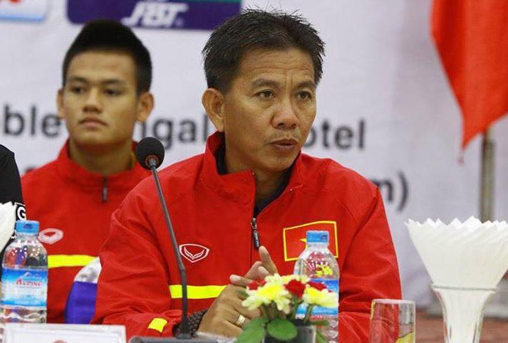 Câu chuyện HLV Hoàng Anh Tuấn quá khăt khe với đội tuyển U19 Việt Nam