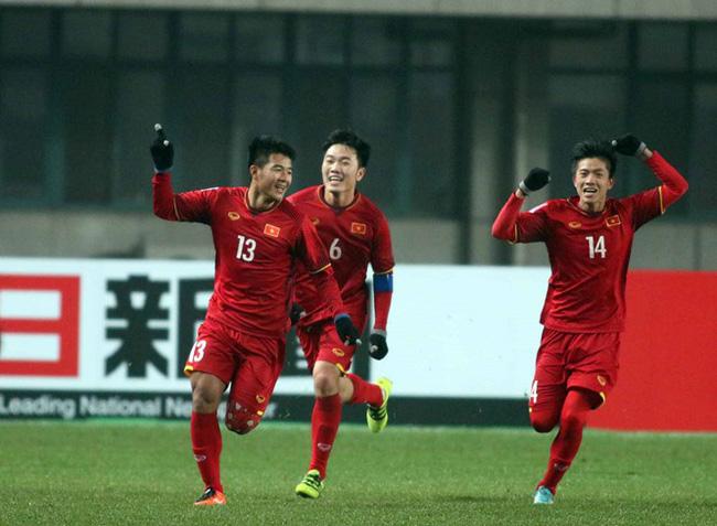 Dễ và khó cho huấn luyện viên Park Hang Seo khi U23 Việt Nam tham dự Asiad
