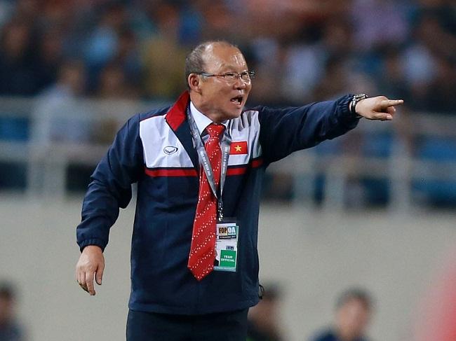 Dễ và khó cho huấn luyện viên Park Hang Seo khi U23 Việt Nam đi Asiad