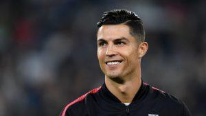 Cầu thủ Ronaldo xuất sắc