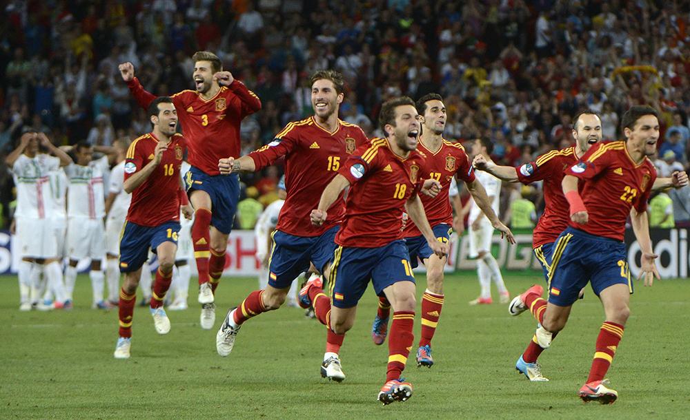 Gọi tên những đội bóng đoạt cúp Quốc gia Tây Ban Nha nhiều nhất