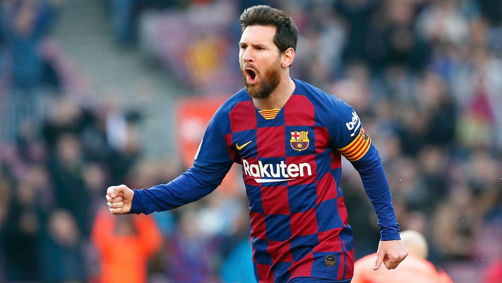 Tìm hiểu thông tin về cầu thủ Messi và chiều cao Messi