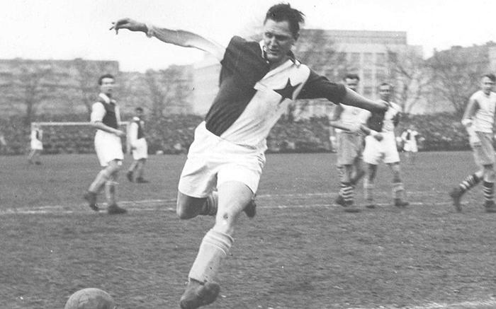 Josef Bican – 805-ban-thang