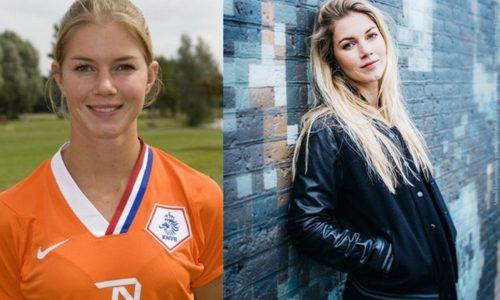 Tìm hiểu về các nữ cầu thủ bóng đá xinh đẹp nhất thế giới làm mê lòng Fan